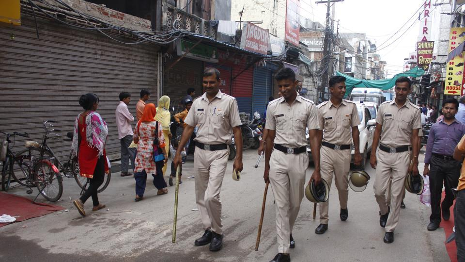 Bharat Bandh,sc/st act amendment 2018,sc/st act news