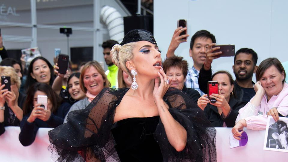 Lady Gaga,A Star is Born,Lady Gaga A Star is Born