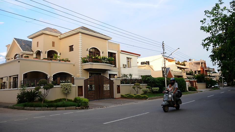 Realty sector,sector,Chandigarh