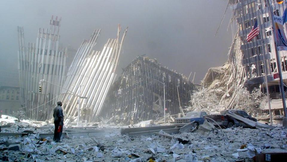 9 11 Attack,September 11,World Trade Centre