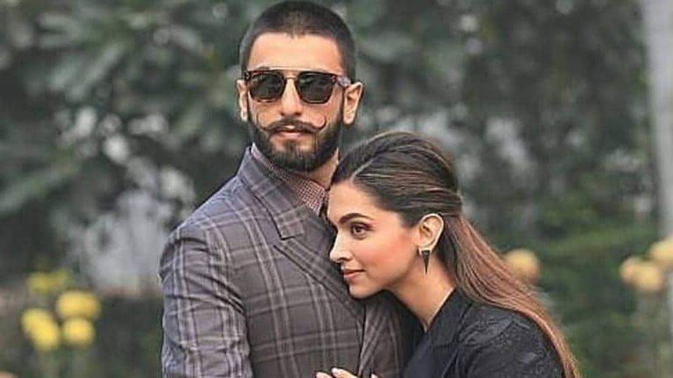 Ranveer Singh,Deepika Padukone,Ranveer Deepika Wedding
