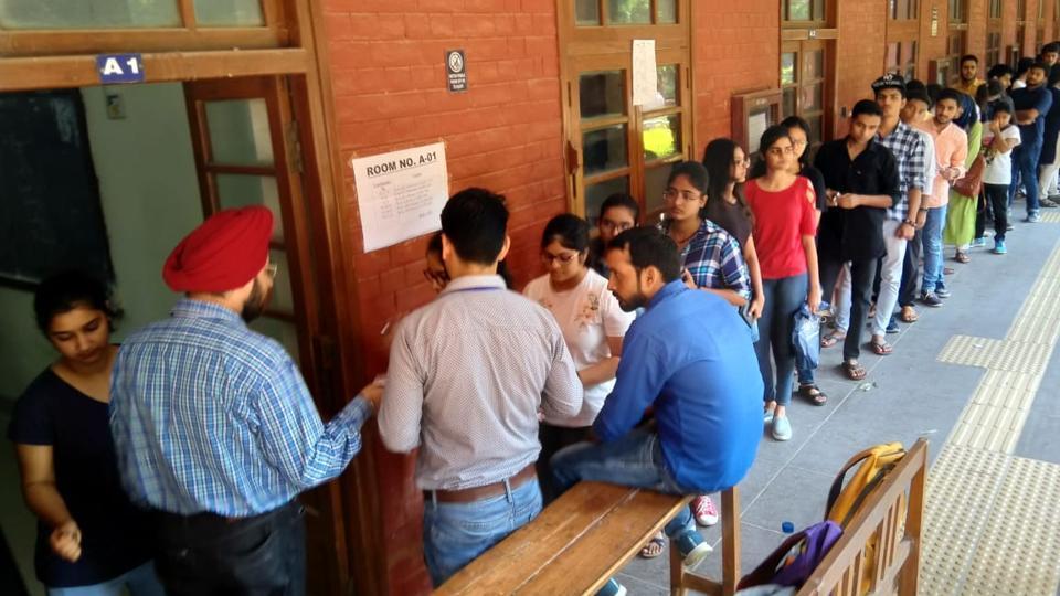 DUSU Election 2018 Live,DUSU Election,Delhi University Students Union