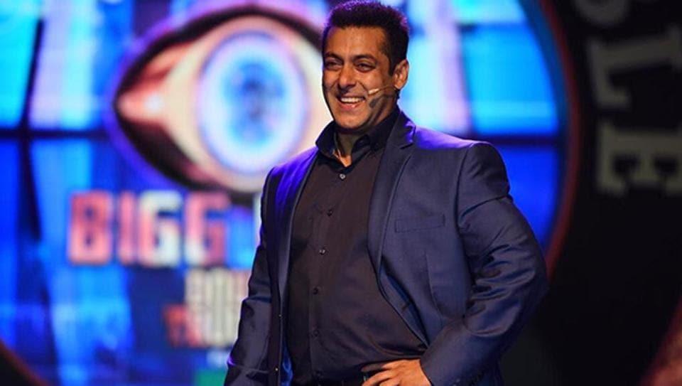 Bigg Boss 12,Salman Khan,Bigg Boss 12 Salman Khan
