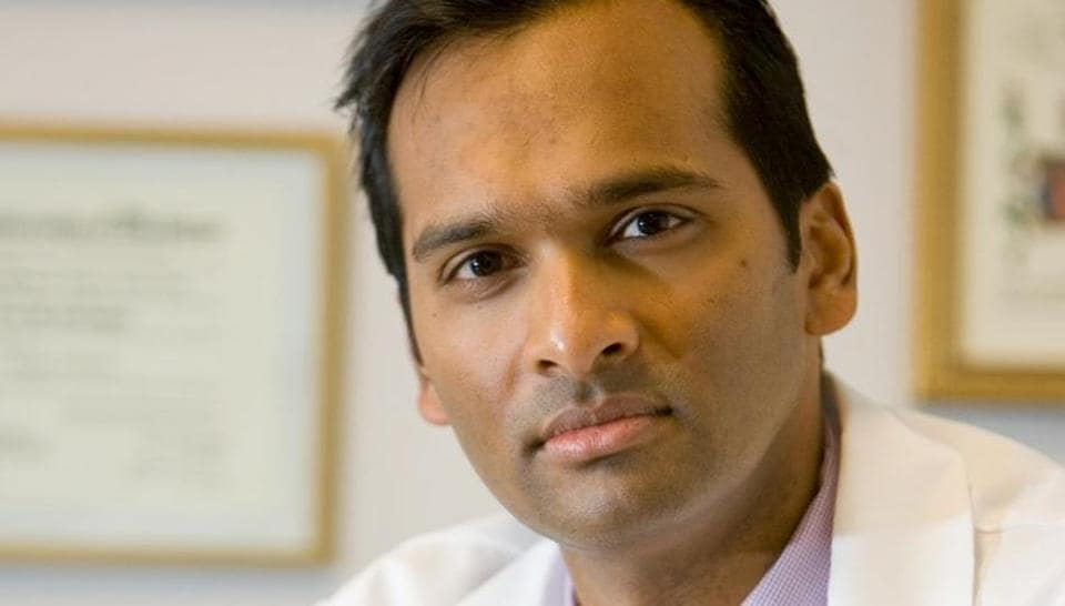 "The US National Cancer Institute has give the ""Outstanding Investigator Award"" to Professor Arul Chinnaiyan, from the University of Michigan."