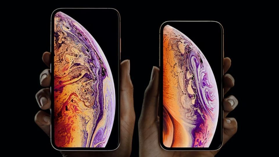 Apple iPhone launch event,IPhone launch live,Apple iPhone launch event 2018