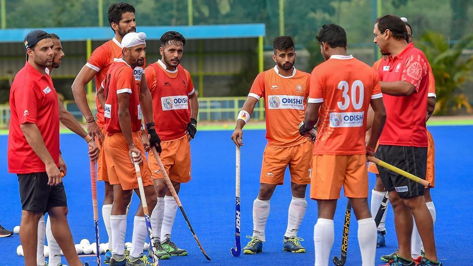 indian hockey,harendra singh,india