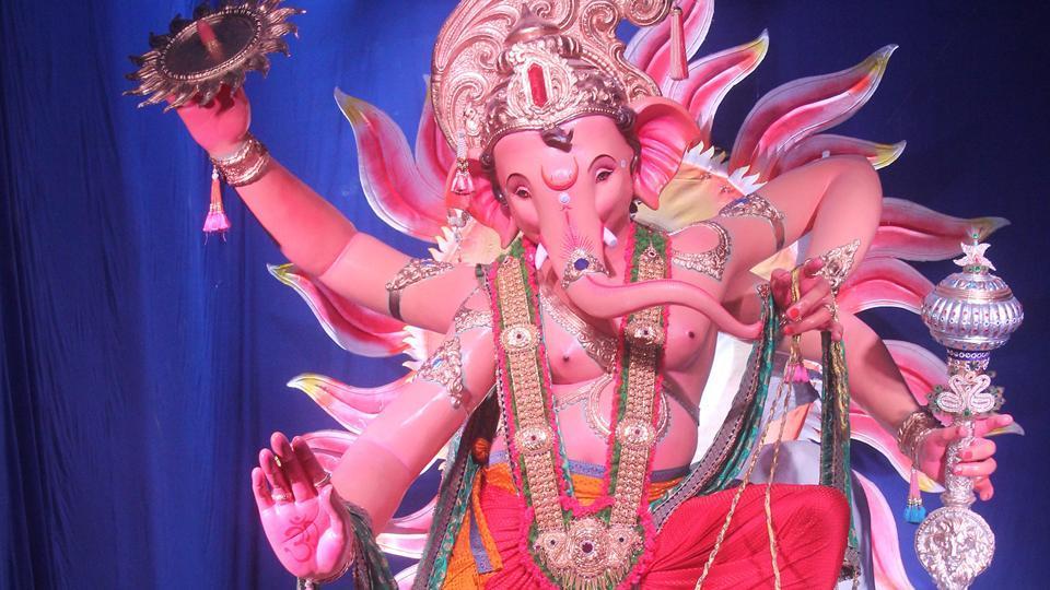 mumbai,ganeshotsav,lalbaugcha raja