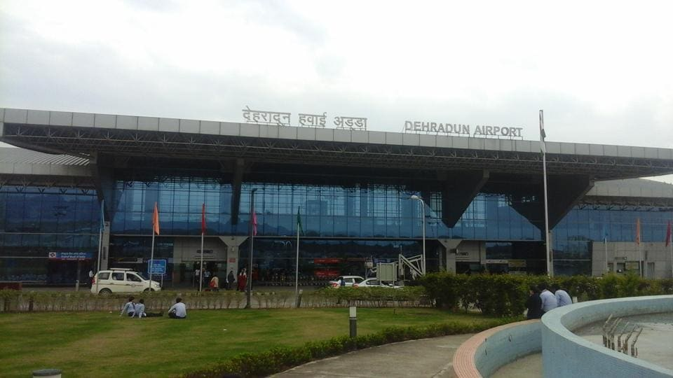 flights,Dehradun,operator