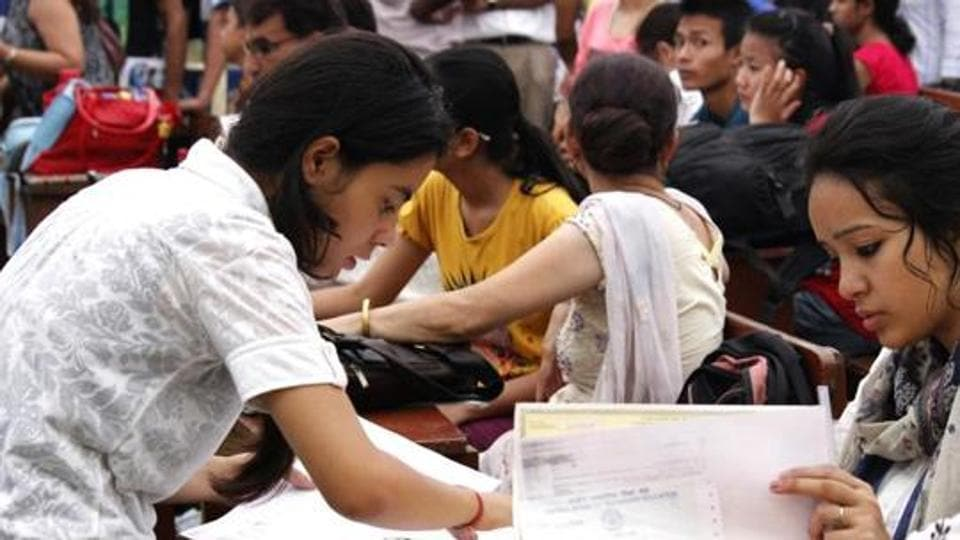 The University Grants Commission (UGC) had laid down the new rules for MPhil and PhD admissions in May 2016.