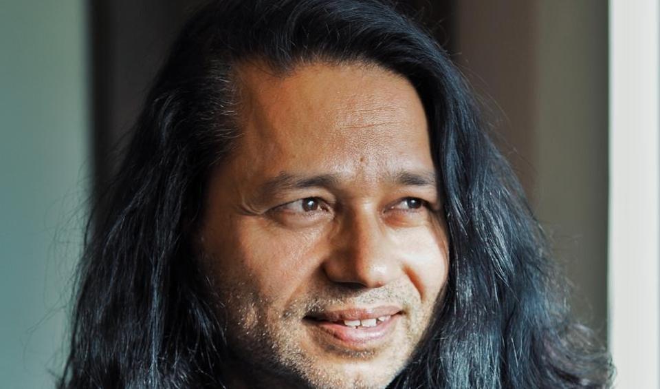 Singer Kailash Kher shares his inspiring story