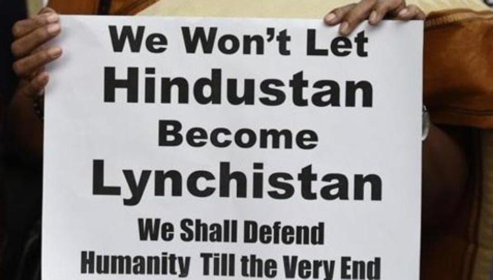 Madhya Pradesh,Dalit beaten to death,Mob lynching