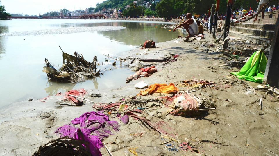 sewerage,Ganga,Uttarakhand high court