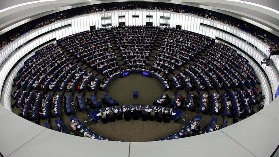EU parliament,European Union,Copyright law