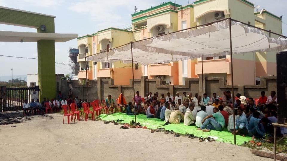 BRBCL township,aurangabad,NTPC