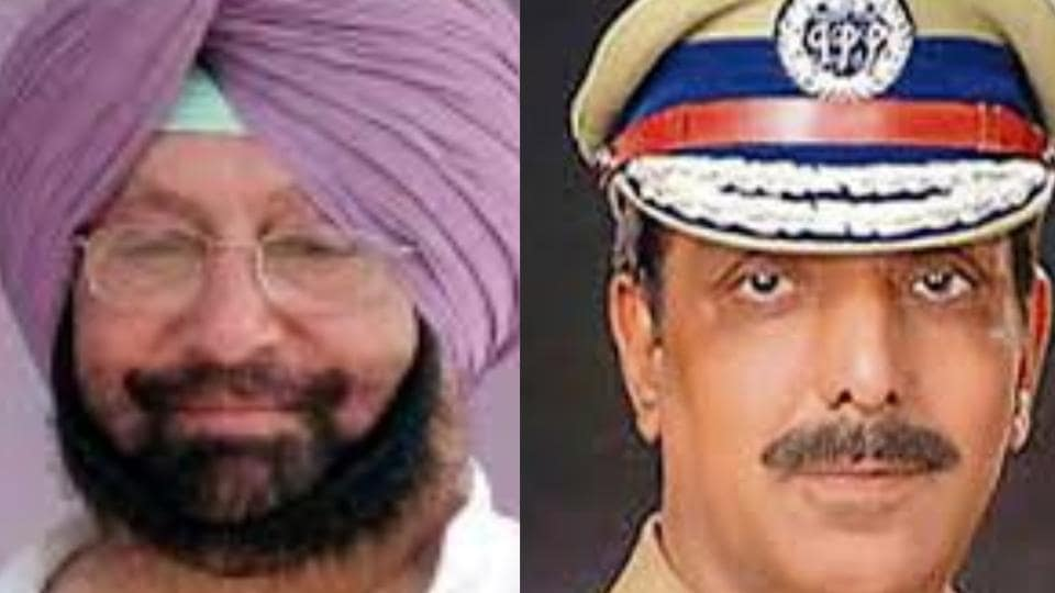 Mohammad Mustafa,Captain Amarinder Singh,anti-drug special task force