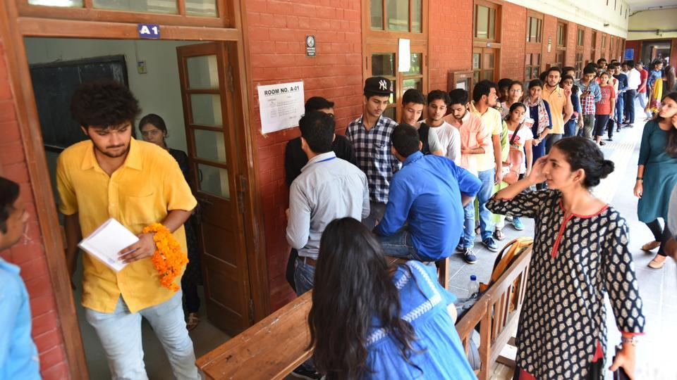 DUSU Election 2018 Results,DUSU Election 2018 results,Delhi University Election results