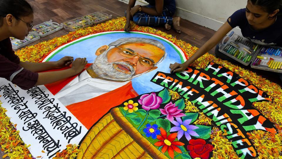 Prime Minister Narendra Modi,Varanasi,PM Modi