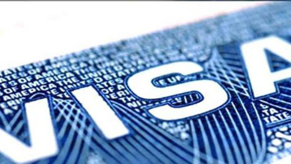 Around seven million such applications are filed and adjudicated every year. However, applicants for short-term visas for travel or business are not expected to be affected.