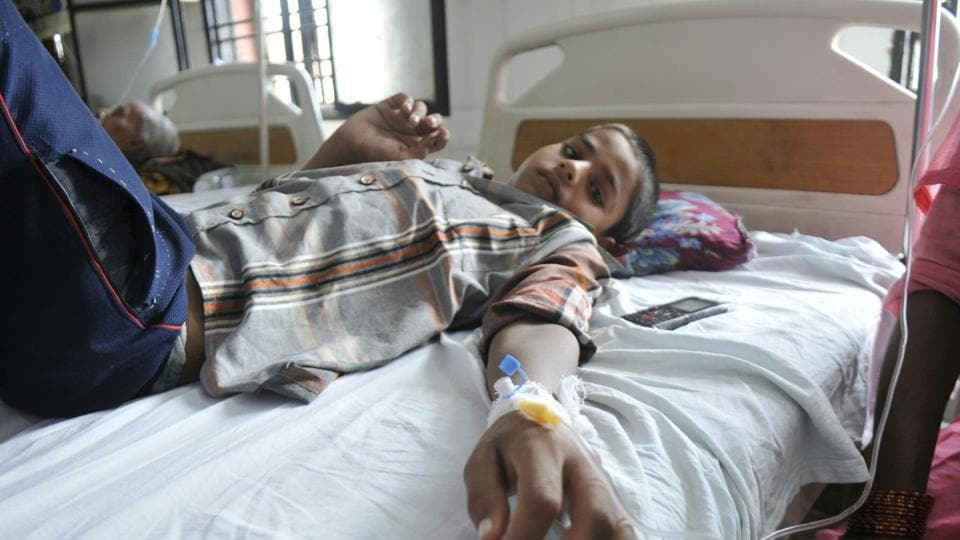 bareilly,fever deaths in bareilly,UP news