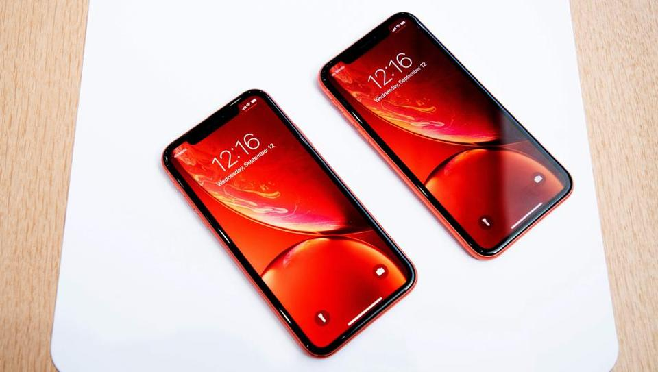 apple,apple iphone XS,apple iphone XR