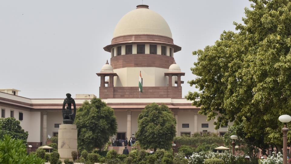 SC,SC on dowry complaints,IPC