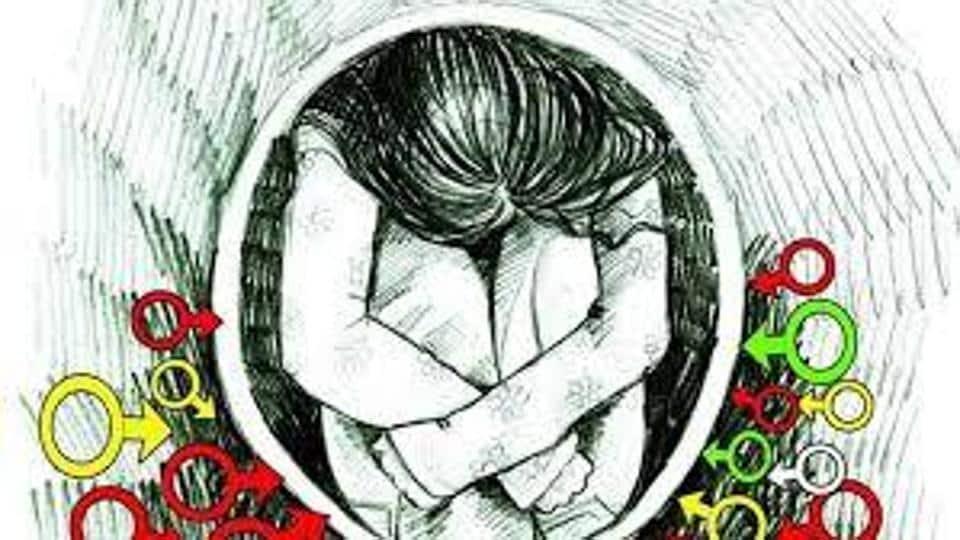 Crime against women,Haryana,rape cases