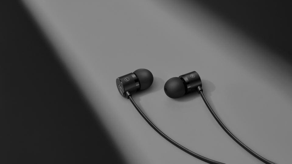Upgraded USB Type-C wired earphones will be available in India for Rs 1,490.