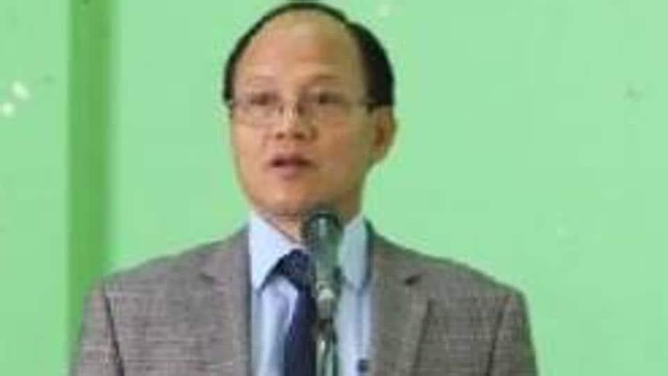 mizoram,R Lalzirliana,Mizoram congress