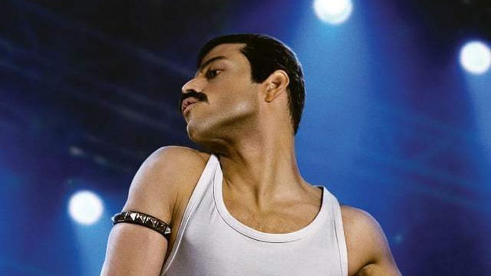 Rami Malek,Freddie Mercury,Bohemian Rhapsody