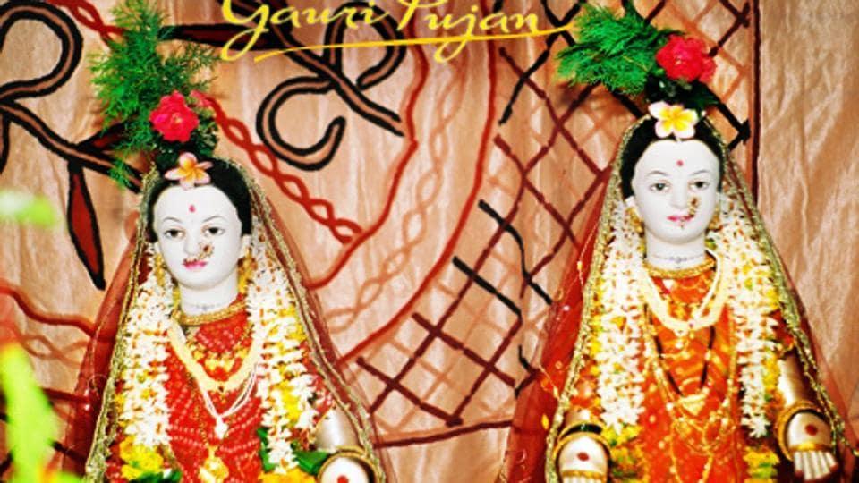 Ganesh Chaturthi 2018Gauri PujaGauri Puja Date Ganesh