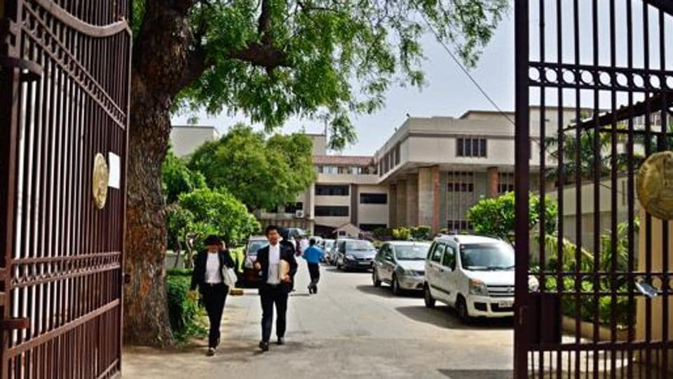 CCTV,classroom,Delhi high court