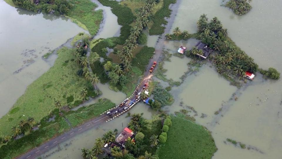 Thailand,Thai companies,Kerala flood