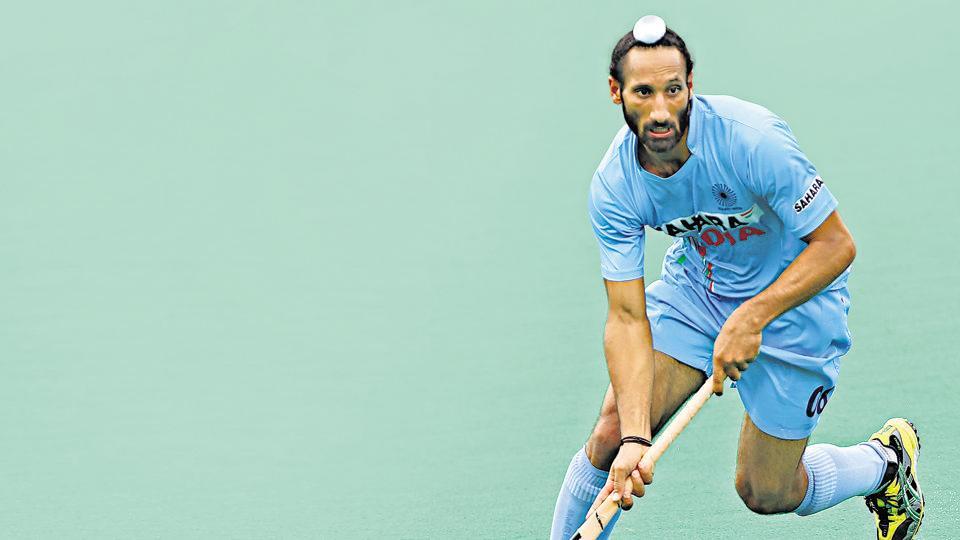Sardar Singh,Sardar Singh Retirement,Hockey India