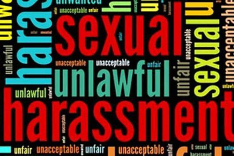 sexual harassment,sexual harassment in Delhi,foreign national student harassed