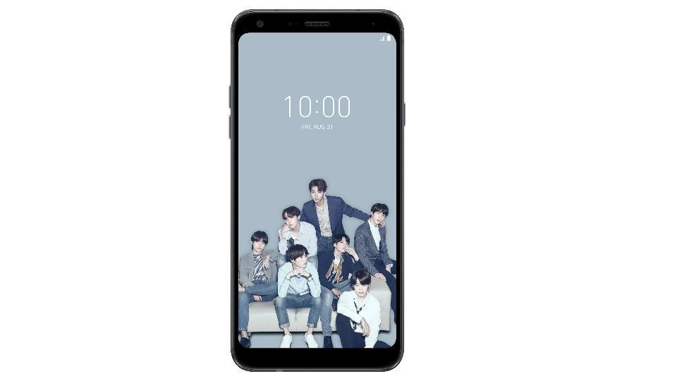 Lg Q7 Bts Edition For K Pop Fans To Launch On September 20 Tech