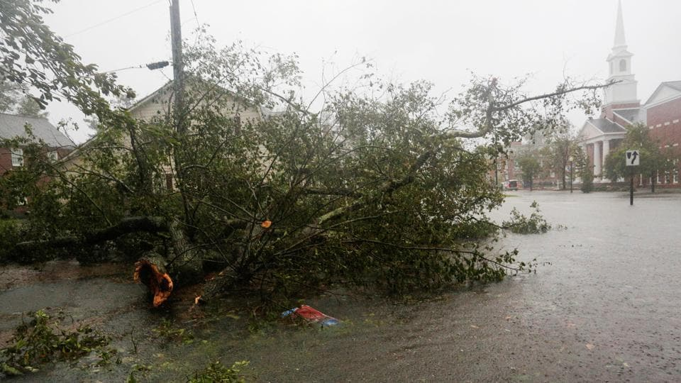 Hurricane Florence: Death Toll Mounts to 14