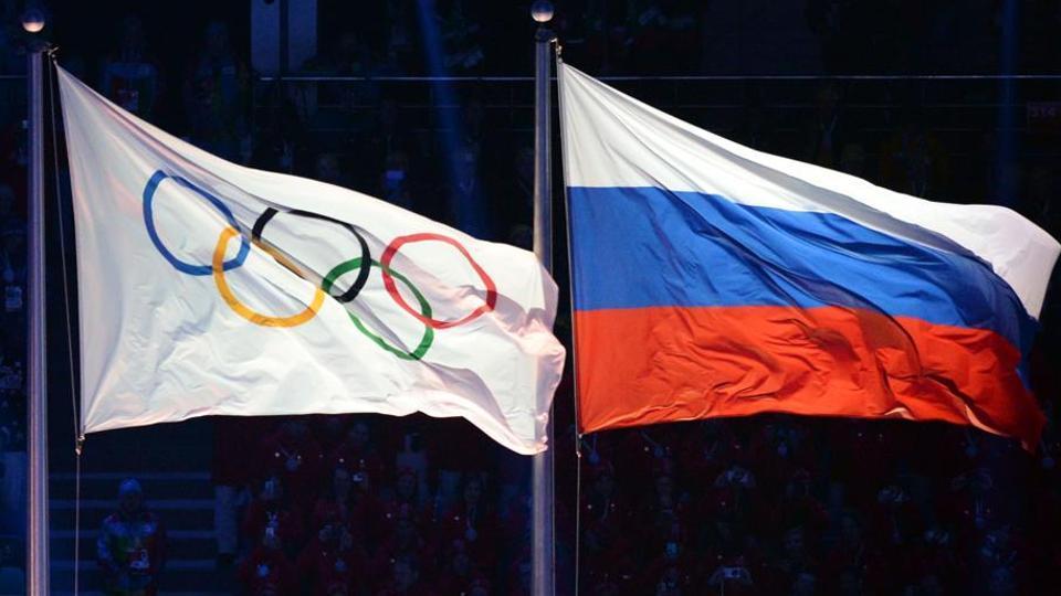 World Anti-Doping Agency,Russia,WADA
