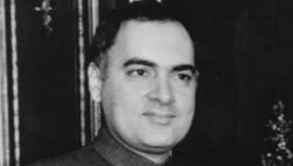 Rajiv Gandhi,Rajiv Gandhi assassination,Banwarilal Purohit