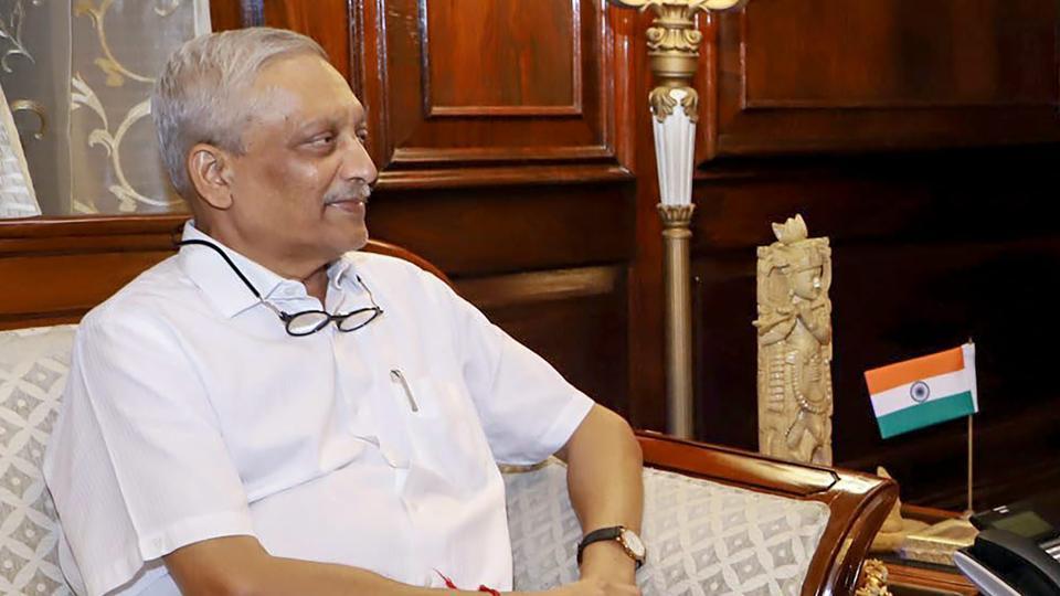Manohar Parrikar,Goa govt,MGP