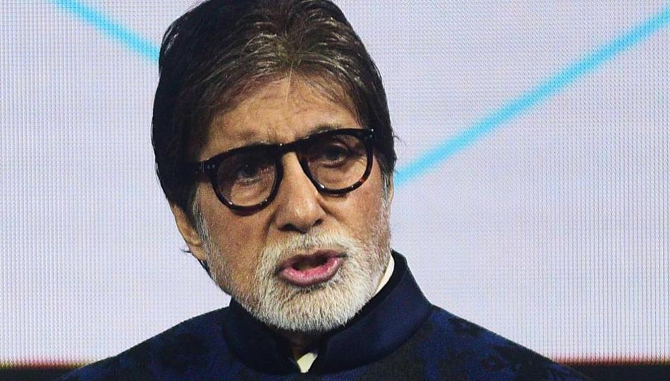 Amitabh Bachchan,Swachhata Hi Seva,Narendra Modi