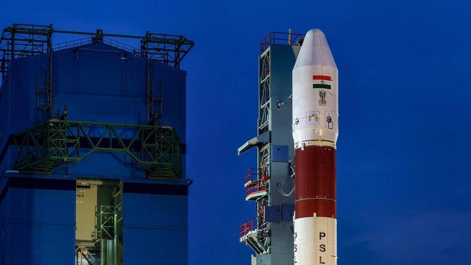 ISRO,PSLV-C42,Indian Space Research Organisation