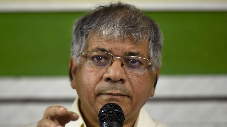 Prakash Ambedkar,Asaduddin Owaisi,2019 Lok Sabha elections