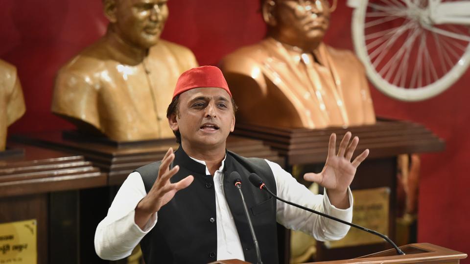 samajwadi party,akhilesh yadav,lok sabha elections 2018