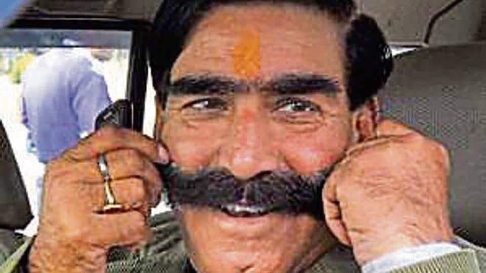 BJP MLA,Gyan Deo Ahuja,Rajasthan