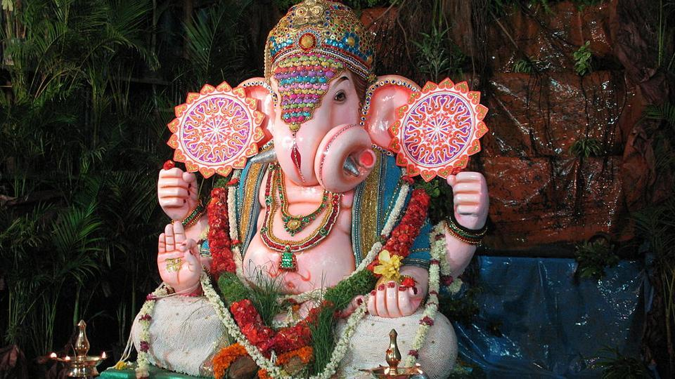 Ganesh Chaturthi 2018: Modaks are believed to be a favourite of Lord Ganesha.