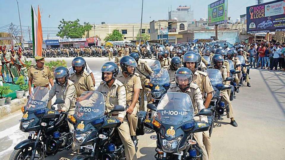 Noida,Ghaziabad,Noida Police