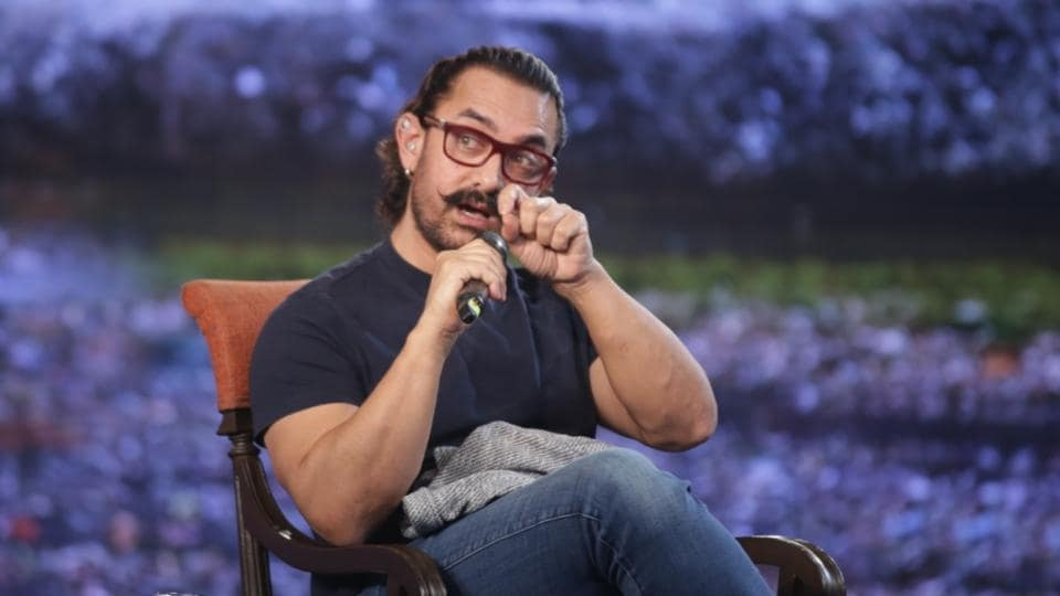 Aamir Khan,Paani foundation,Politics