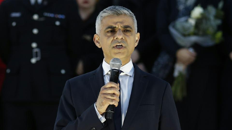 Brexit,European Union,London mayor