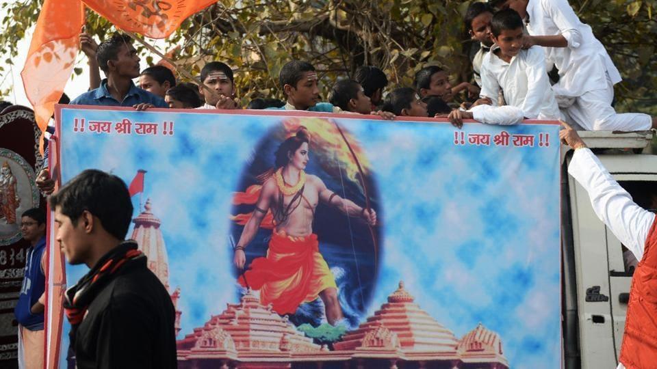 Ram temple,Ram Janmabhoomi temple,2019 Lok Sabha elections