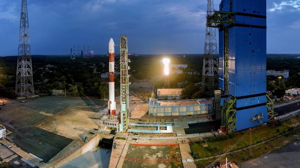 ISRO,ISRO small satellites,Indian Space Research Organisation
